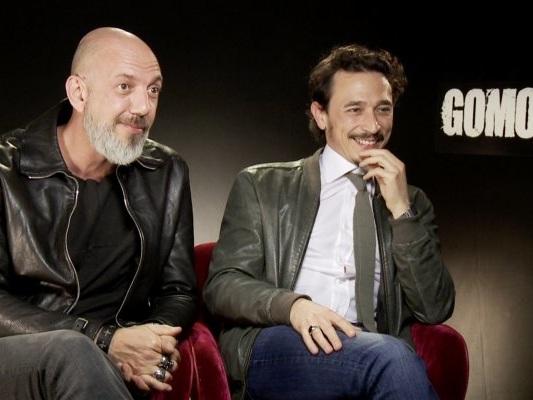 """Gomorra 4, i registi Enrico Rosati e Ciro Visco: """"La storia è cambiata e con lei la regia"""""""