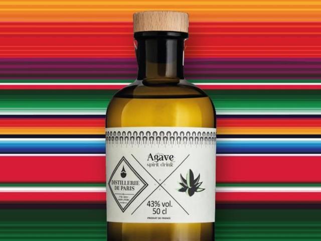 Distillerie de Paris, l'unica attiva nella capitale francese, ha deciso di distillare l'Agave