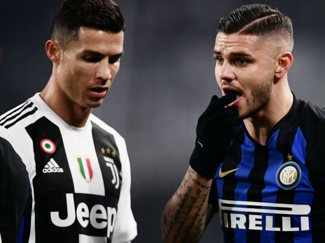 Inter: su Icardi ci sarebbe ancora la Juventus, Marotta potrebbe alzare il prezzo