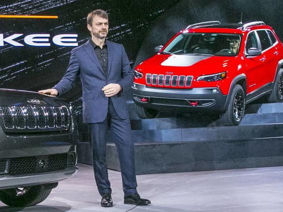 Dopo 25 anni Melfi diventa elettrica Via alla produzione delle Jeep ibride