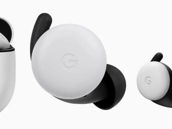 Google Pixel Buds 2019: tutte le novità degli auricolari wireless