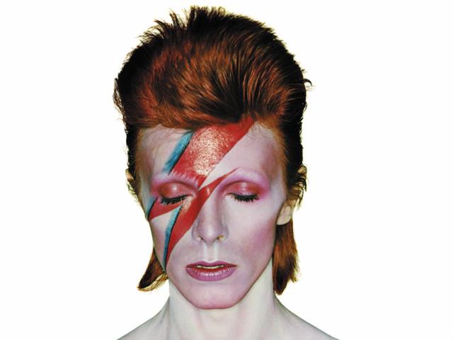 David Bowie, disponibili cinque dischi del cofanetto 'A New Career In A New Town (1977-1982)'