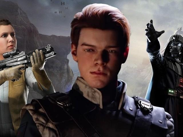 E3 2019: Star Wars Jedi Fallen Order si mostra in quindici minuti di video gameplay esclusivo