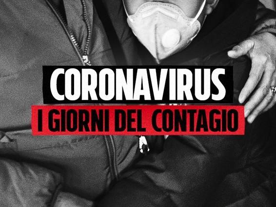 Coronavirus Campania, tutti negativi i risultati dei tamponi sui contatti dei tre contagiati