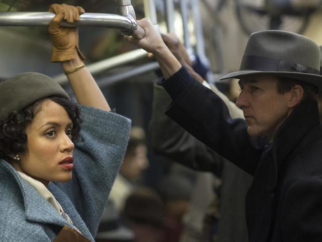 I migliori 10 film su New York