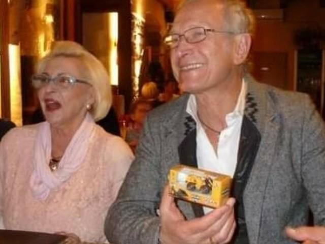 Muore 20 giorni dopo la moglie Daniela l'imprenditore Pirrottina: erano sposati da 50 anni