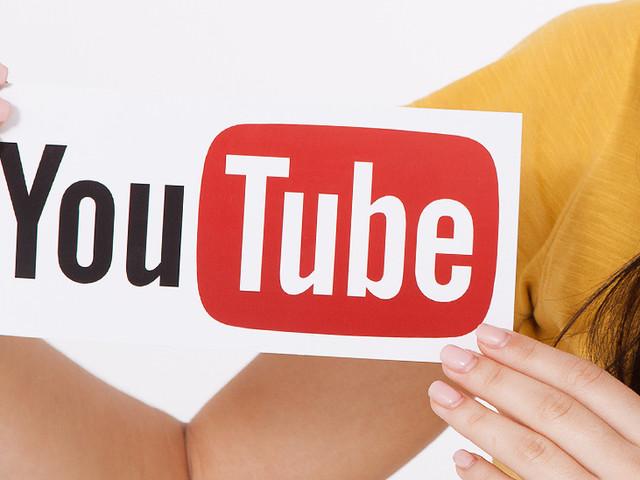 YouTube: 8 milioni di video eliminati nel Q4 2017