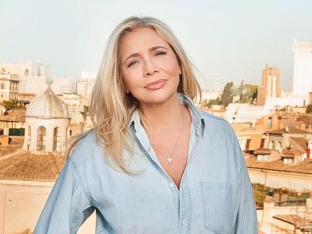 Domenica In, Mara Venier ringrazia la De Filippi per il suo successo