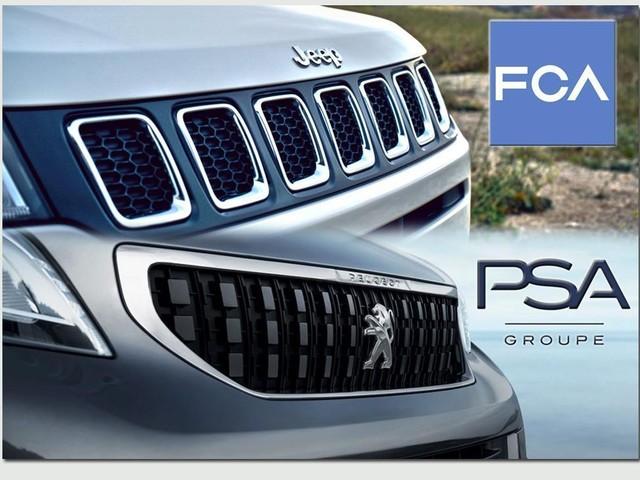 Si chiamerà Stellantis il nuovo gruppo che unisce Fca (Fiat) e Psa (Peugeot)