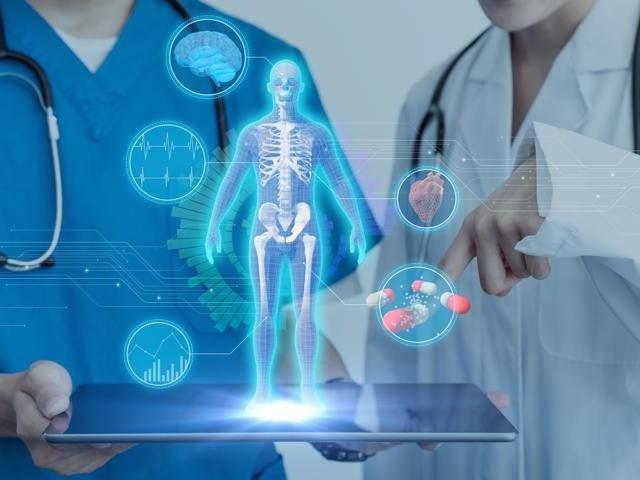 L'«angelo custode» (digitale) aiuterà i pazienti ad affrontare la malattia