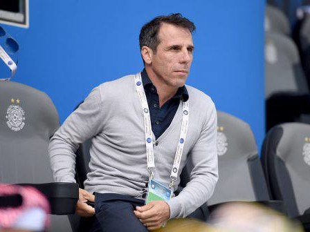 "Napoli-Inter, Zola: ""Spalletti ha reso i nerazzurri pragmatici"""