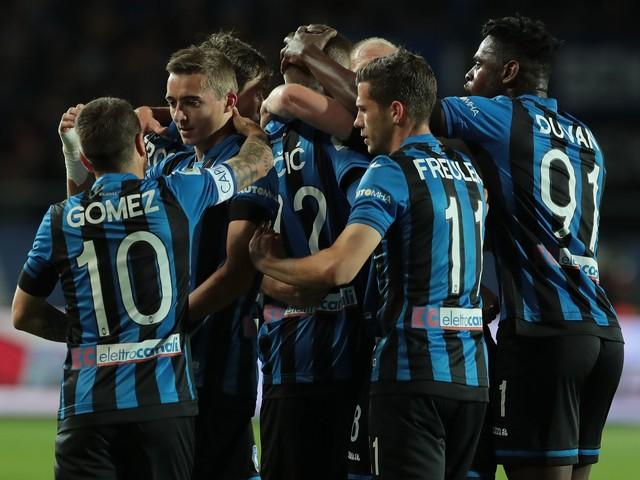L'Atalanta batte 2-1 la Fiorentina: nerazzurri in finale di Coppa Italia dopo 23 anni