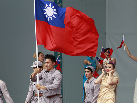 La Cina avverte gli USA di stare fuori dalla questione Taiwan