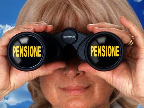 Pensioni, allarme Ragioneria dello Stato: senza adeguamento alla speranza di vita spesa fuori controllo