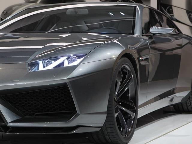 Lamborghini, a breve potremmo vedere la prima auto elettrica