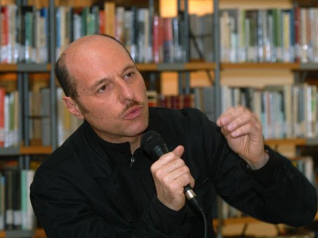Eraldo Affinati a Educa: «Insegniamo cosa vale davvero»