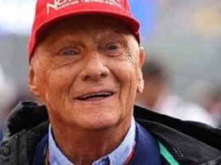 Niki Lauda, i 70 anni della Fenice che è diventata leggenda