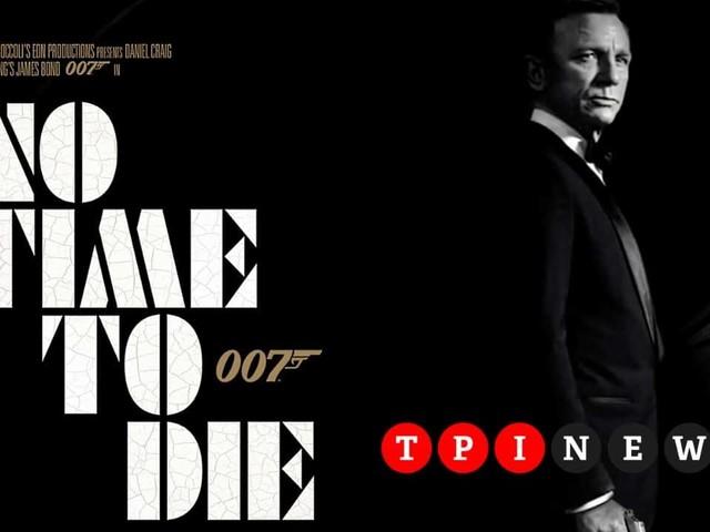 No Time to Die: ecco il trailer del nuovo film di 007 con Daniel Craig
