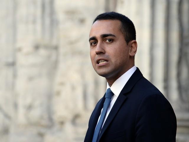 """Di Maio sa trovare lavoro Ma solo al fedelissimo piazzato """"last minute"""""""
