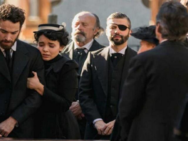 Una Vita, spoiler: Diego e Blanca credono che Samuel abbia ucciso Jaime