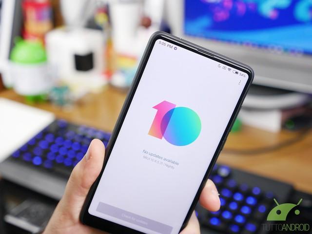 Niente MIUI Beta per gli Xiaomi più vecchi di un anno e per i modelli economici