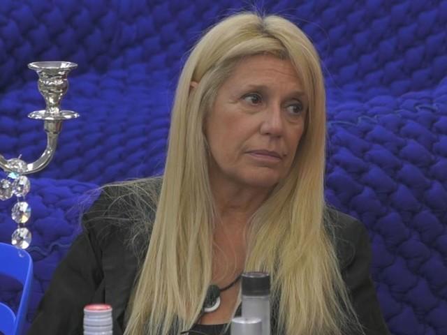 """""""Non succede più…"""". GF Vip, Maria Teresa Ruta è un fiume in piena: non ce la fa più a tenerselo dentro"""