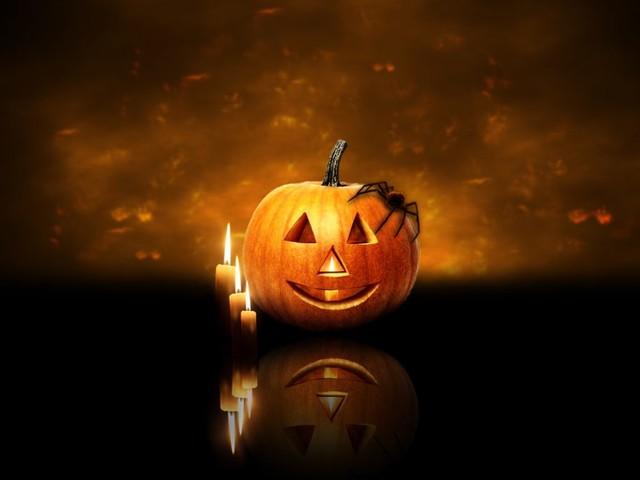 Perché le zucche diventano lanterne ad Halloween?