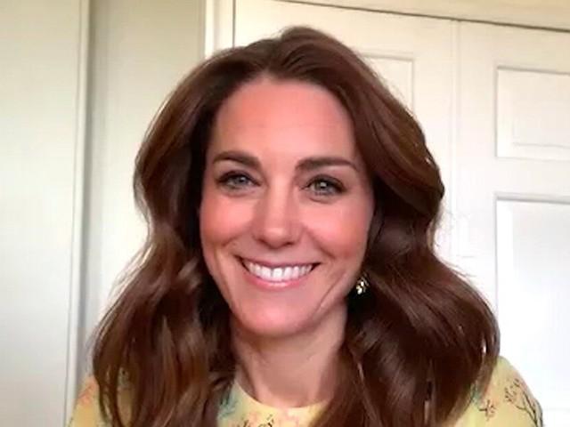 Kate Middleton, quel è il suo colore preferito e quando lo usa nei suoi look