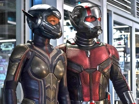 """Ant-Man and the Wasp"" sarà l'ultimo film Marvel disponibile su Netflix"