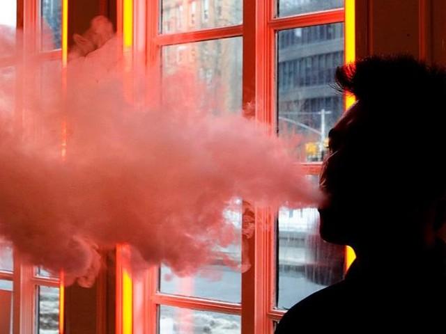 New York vieta le e-cig agli aromi
