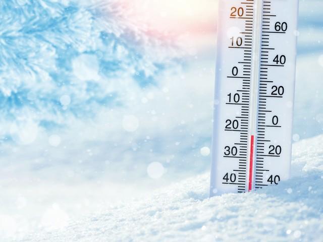 Previsioni meteo Roma 28 febbraio: neve nel Lazio e temperature sotto zero