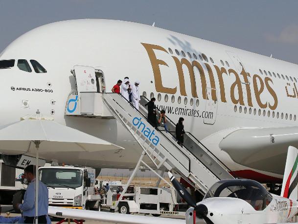 Trasporto aereo, cresce la connettività sulle rotte intercontinentali