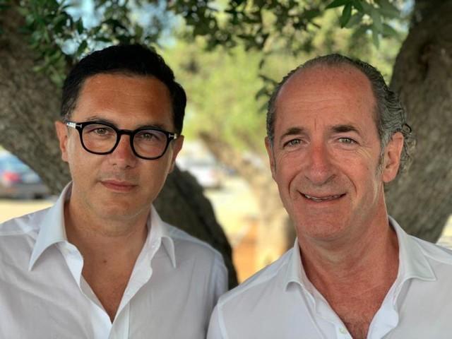 """Lega: """"Modello Veneto per la Puglia"""". Zaia: """"Sono a disposizione"""". Il video"""