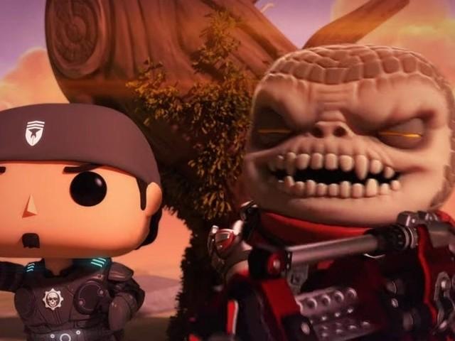 Gears Pop! arriva al capolinea: annunciata la chiusura dei server