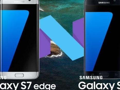 In corso problemi coi Samsung Galaxy S7 ed S7 Edge irraggiungibili: tra aggiornamento e precisazioni assistenza