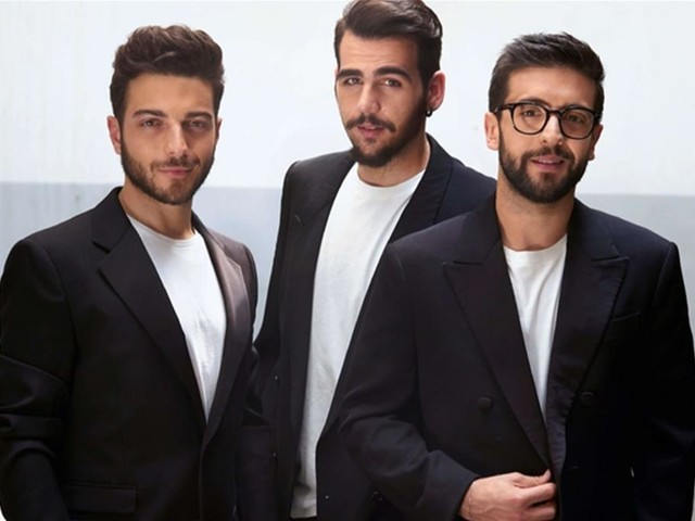 Il Volo: chi sono i cantanti, la loro carriera, vita privata e curiosità del trio ospite a Verissimo