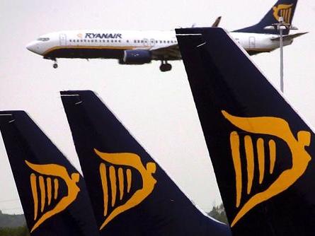 Ryanair chiude tre basi e riduce i voli del 40% a causa della pandemia