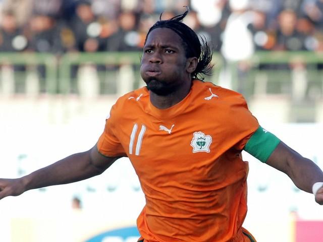 "Drogba: ""Io presidente della Federcalcio ivoriana? Perché no?"""