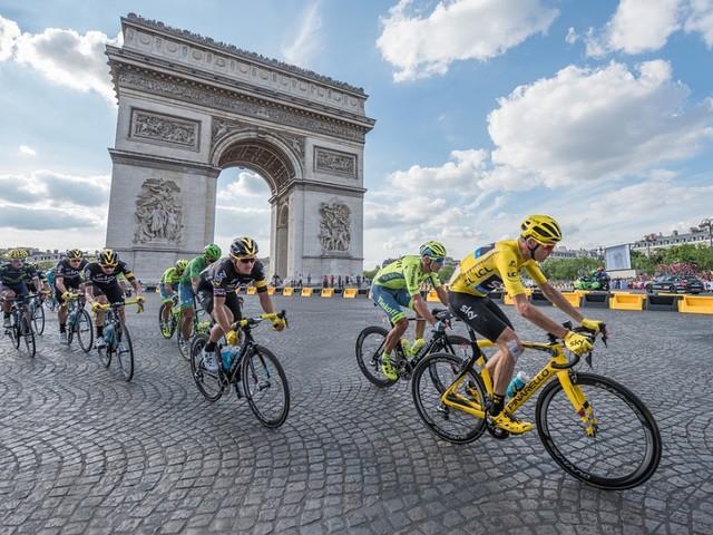 Presentazione Tour de France 2020: data, programma, orario, tv e streaming