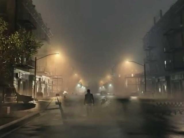 [Rumor] Nuovi giochi su Silent Hill in arrivo?