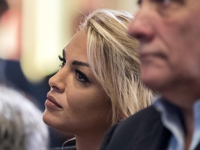 """Francesca Pascale contro Salvini: """"La sua destra è omofoba, Forza Italia non gli strizzi l'occhio"""""""