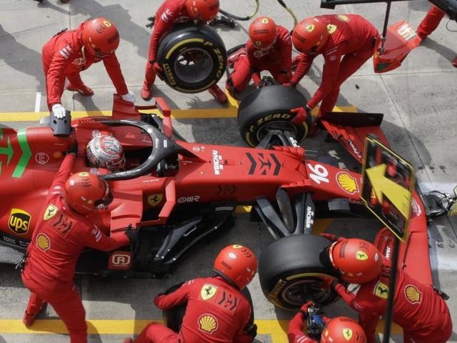 F1, GP Imola 2021: orario d'inizio e come vedere in tv la gara