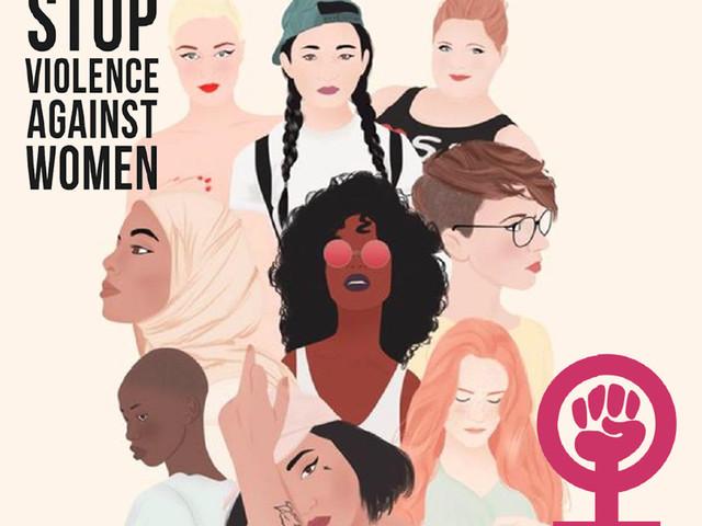 Oggi è la giornata contro la violenza sulle donne ♀️ ma come è iniziato tutto?