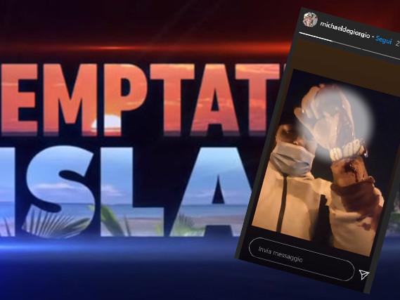 Ex di Temptation Island accoltellato dalla fidanzata: parla Michael De Giorgio, aperto un procedimento penale