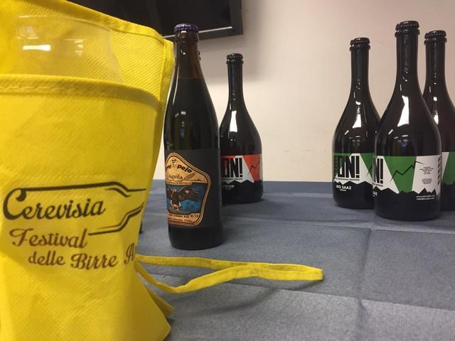 """Questo weekend c'è """"Cerevisia"""" il meglio delle birre trentine da assaggiare in Val di Non"""