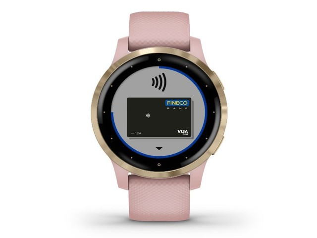 Fineco compatibile con Garmin Pay e Fitbit Pay, ma le rimodulazioni incombono