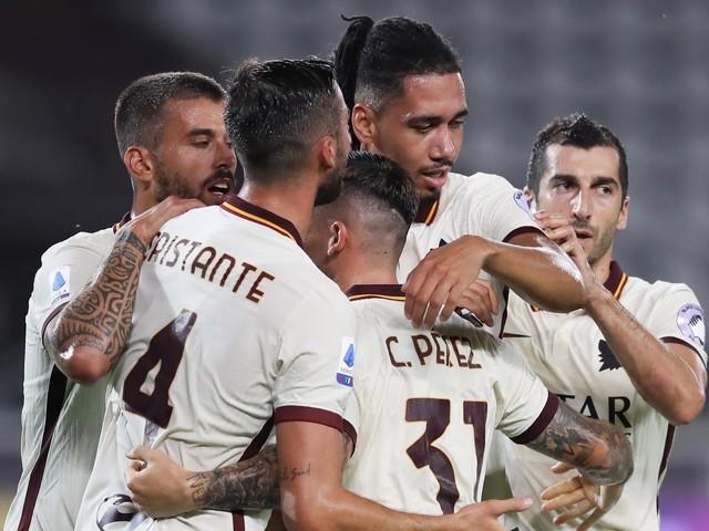 Torino-Roma 2-3: video, gol e highlights della partita di Serie A