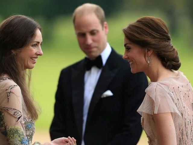 """""""La nuova Camilla"""". Chi è Rose Hanbury, la donna che manda in crisi William e Kate Middleton"""