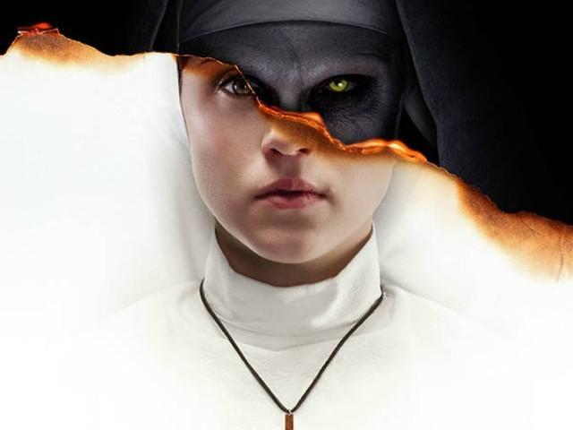 The Nun – La vocazione del male, un horror sgangherato e davvero brutto che ha battuto Gli Incredibili 2