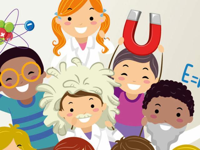 """Esperimusme: """"Gli allegri dottori"""", un'attività per bambini della scuola primaria"""